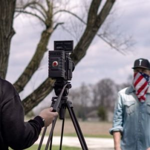 Covid19 Will Leave A Lasting Mark On Video Production
